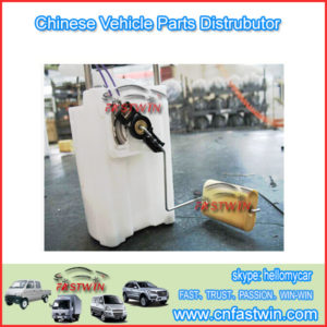 byd electric car stock FUEL PUMP